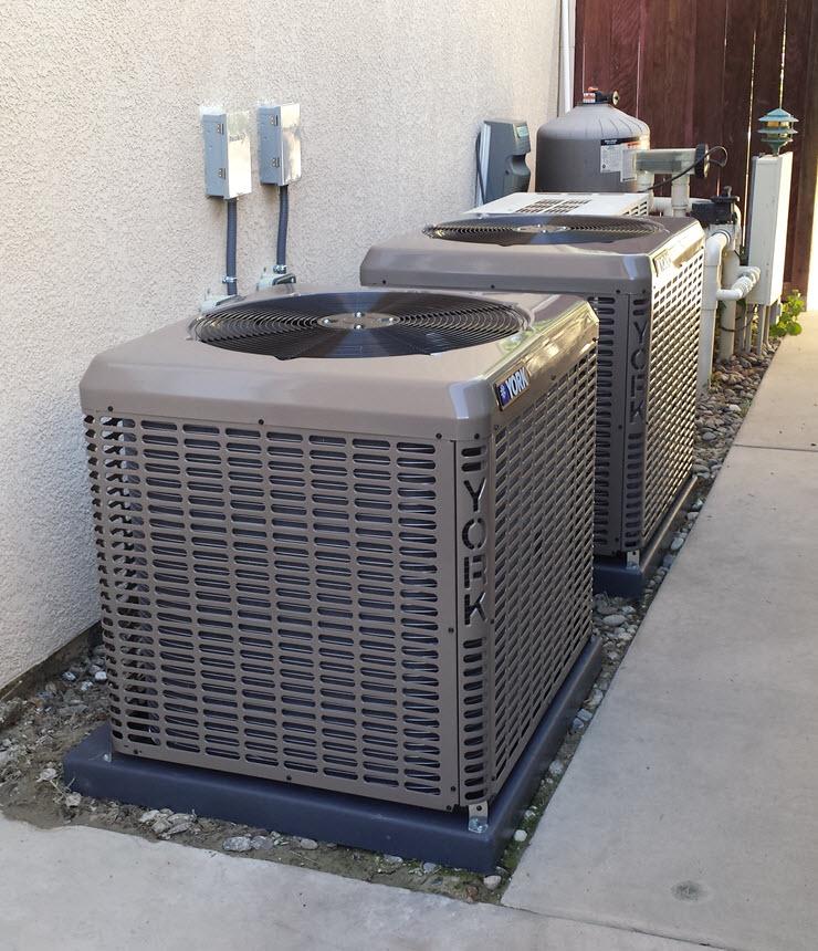 AC Repair in Murrieta