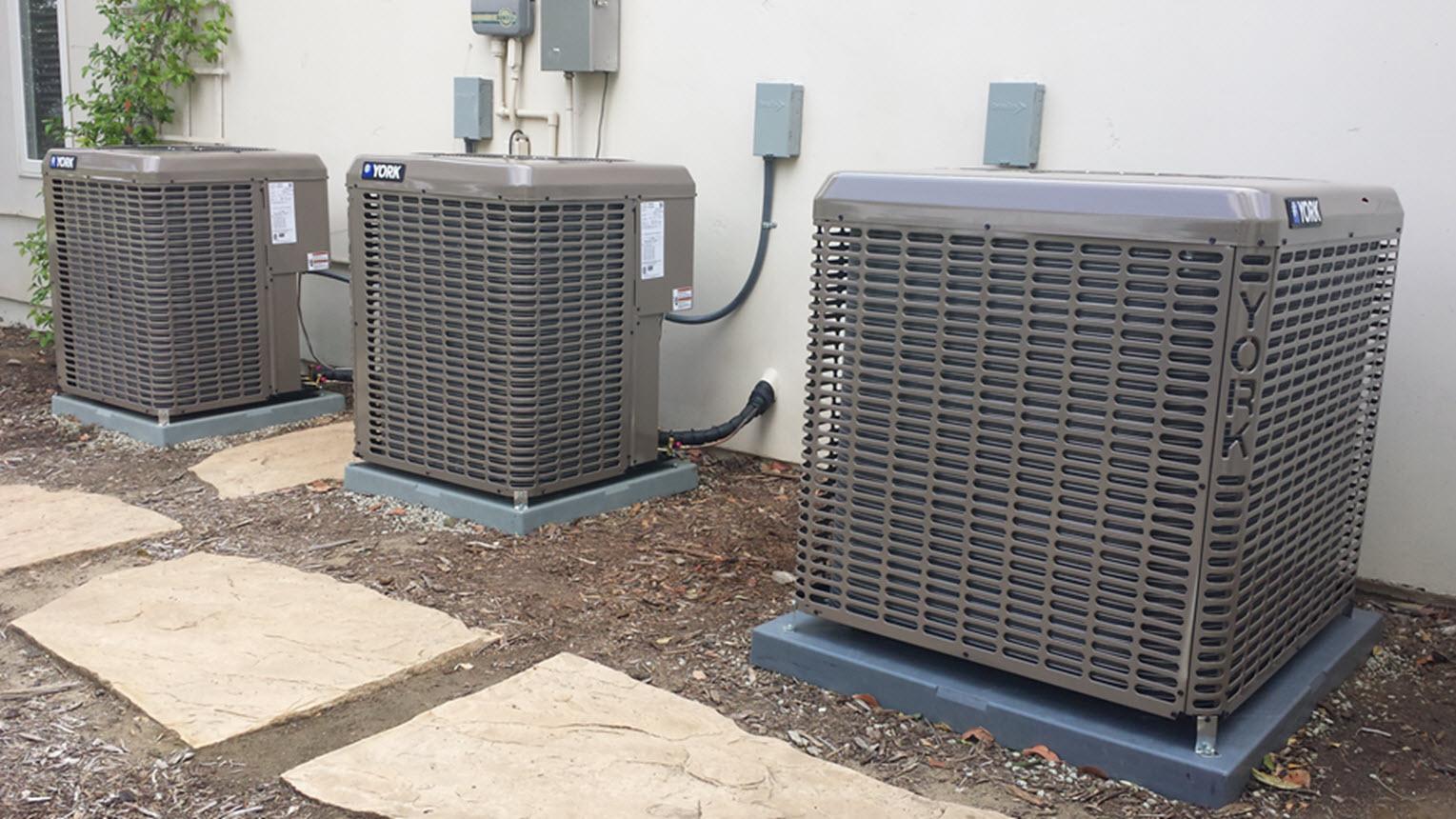 HVAC Maintenance in Murrieta