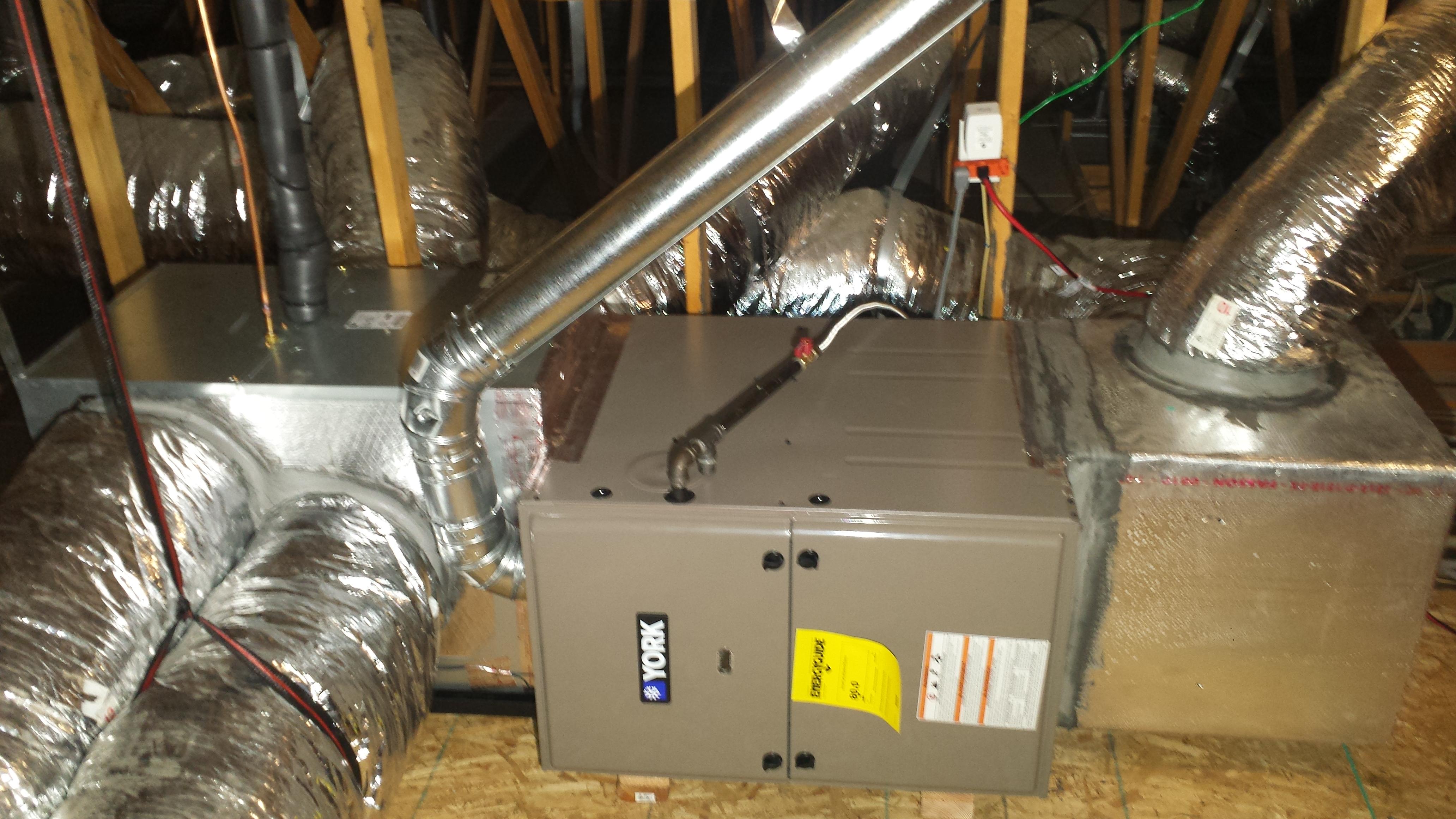 HVAC Contractor in Murrieta