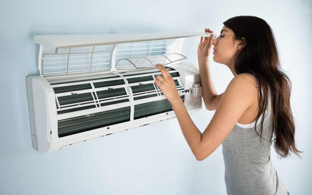 Air Conditioning Problems - Heating and Cooling Technician